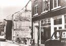 De Ridderstraat van lang geleden