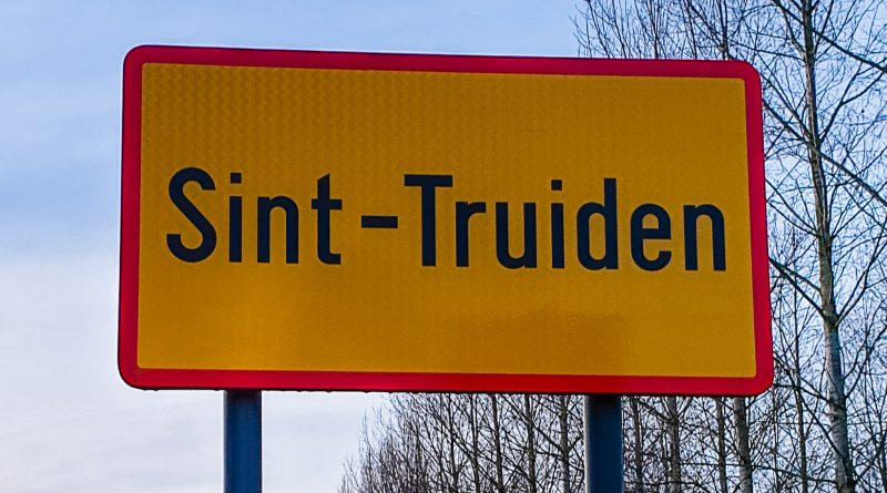 Verkeersongevallen in Sint-Truiden