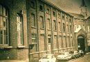 Abdijstraat in Sint-Truiden lang geleden