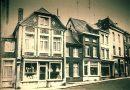 Ridderstraat in Sint-Truiden