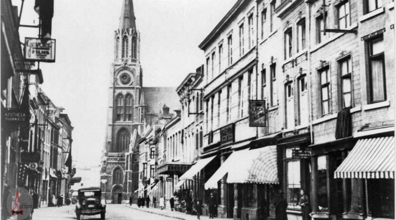 Luikerstraat in Sint-Truiden