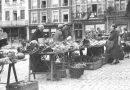 Groenmarkt in Sint-Truiden