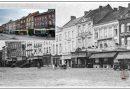 De Grote Markt vroeger en nu (2)