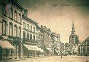 De Grote Markt in Sint-Truiden